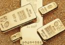 В России отменили НДС на золото и другие драгметаллы