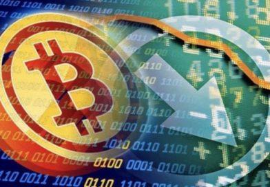 Почему в ноябре резко подешевели все криптовалюты?