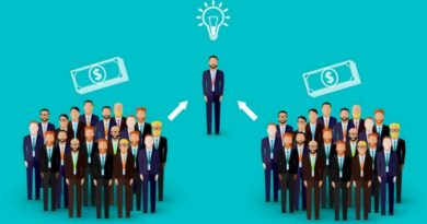 Что такое Краудфандинг и как собрать деньги на свою бизнес идею