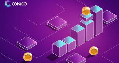 CONICO — торговый бот для криптовалют