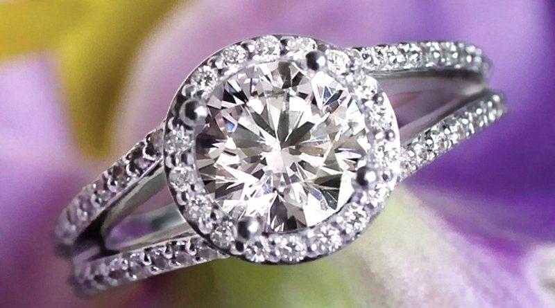 Как не переплатить за бриллиант или правило 4С