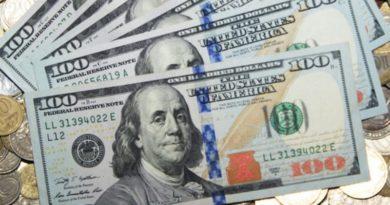 Зачем России вообще нужны доллары?