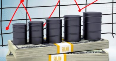 Стоимость бензина в России и Америке, деньги и кризис перепроизводства
