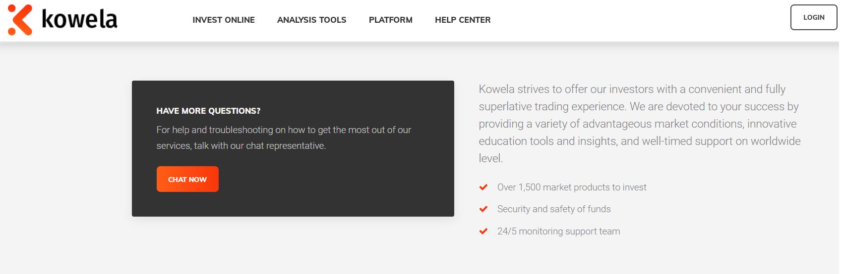стоит ли работать с kowela