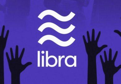 ЛИБРА: купить криптовалюту Libra можно будет с 2020 года