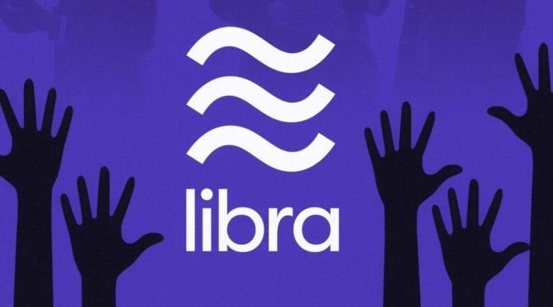 СШАтребуют от Facebook приостановить запуск криптовалюты Libra