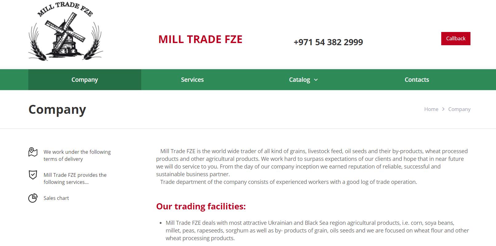 mill trade обзор брокера